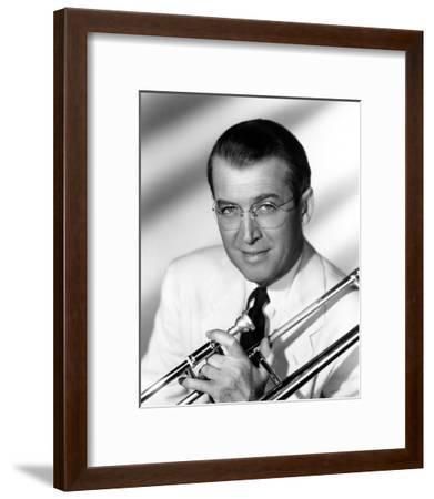 The Glenn Miller Story--Framed Photo