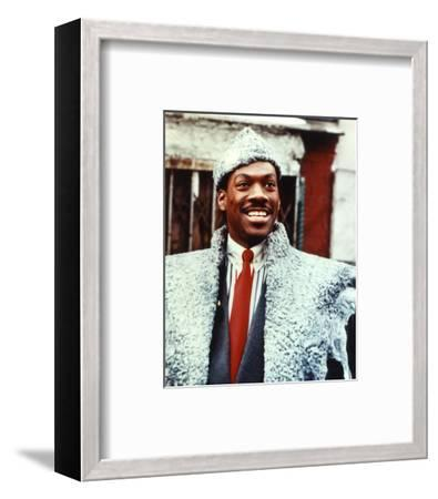 Eddie Murphy - Coming to America--Framed Photo