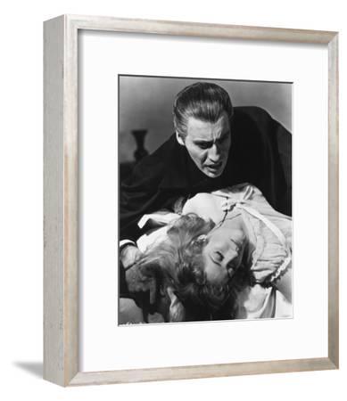 Dracula--Framed Photo