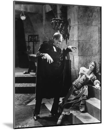 The Phantom of the Opera--Mounted Photo