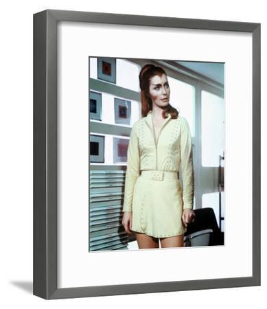 Catherine Schell - Space: 1999--Framed Photo