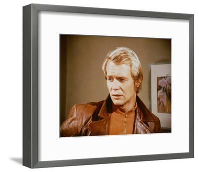 David Soul - Starsky and Hutch--Framed Photo