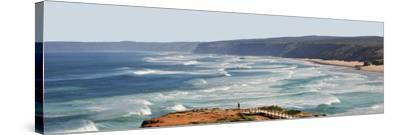 Coastline of Carrapateira. Sudoeste Alentejano and Costa Vicentina Nature Park-Mauricio Abreu-Stretched Canvas Print
