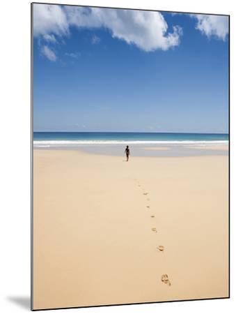 South America, Brazil, Pernambuco, Fernando De Noronha Island-Alex Robinson-Mounted Photographic Print