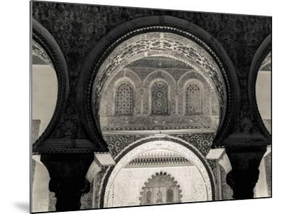 Spain, Andalucia, Seville Province, Seville, Alcazar of Seville (Reales  Alcazares De Sevilla) Photographic Print by Alan Copson   Art com