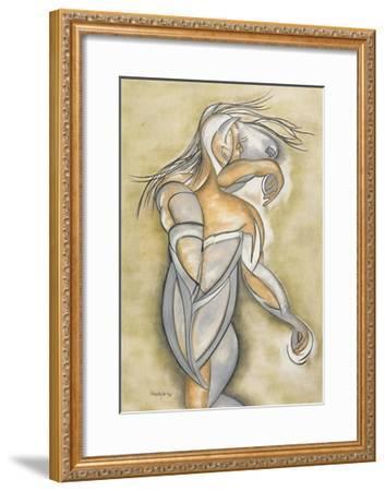 Break Out, 1998-Stevie Taylor-Framed Giclee Print