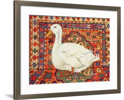 Aylesbury Carpet Drake-Ditz-Framed Giclee Print