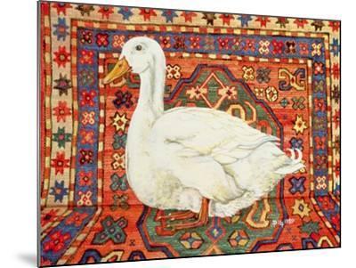 Aylesbury Carpet Drake-Ditz-Mounted Giclee Print