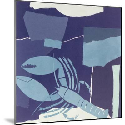 Lobster-John Wallington-Mounted Giclee Print