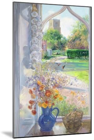 Autumn Still Life-Timothy Easton-Mounted Giclee Print