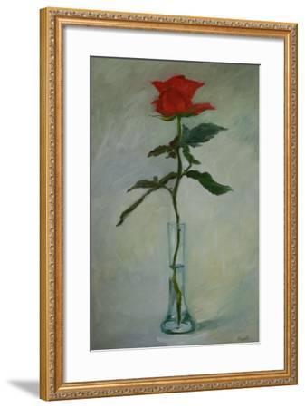 All My Love-Margaret Norris-Framed Giclee Print