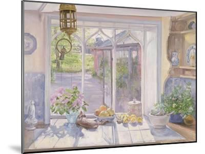 The Ignored Bird-Timothy Easton-Mounted Giclee Print