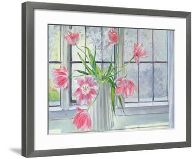 Full Blown, 1990-Timothy Easton-Framed Giclee Print