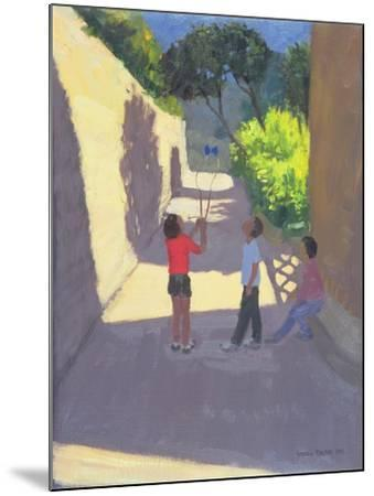 Diabolo, France, 1997-Andrew Macara-Mounted Giclee Print