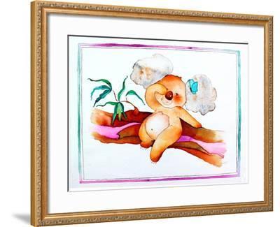 Koala-Maylee Christie-Framed Giclee Print