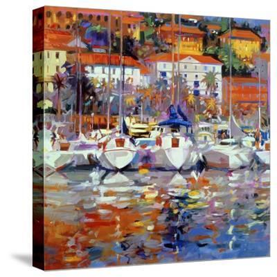 Cote Du Midi, 2002-Peter Graham-Stretched Canvas Print