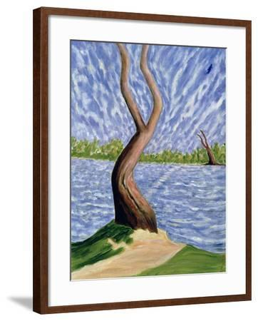 Frustrated Love-Patricia Eyre-Framed Giclee Print
