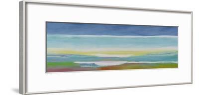 Just Above Sea Level, 2004-Lou Gibbs-Framed Giclee Print