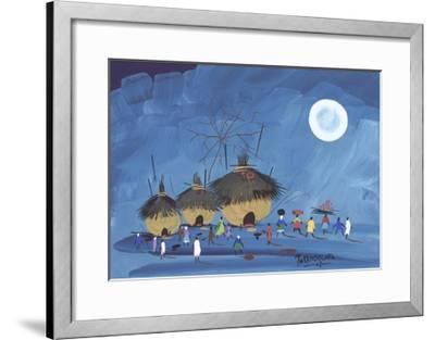 Natural Home, 2006-Oglafa Ebitari Perrin-Framed Giclee Print