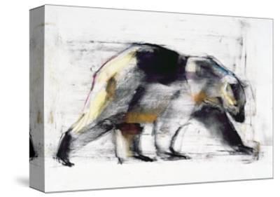 Ursus Maritimus, 1999-Mark Adlington-Stretched Canvas Print