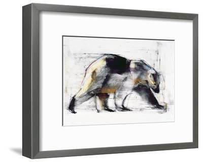 Ursus Maritimus, 1999-Mark Adlington-Framed Giclee Print
