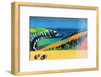 Pembroke-Paul Powis-Framed Giclee Print