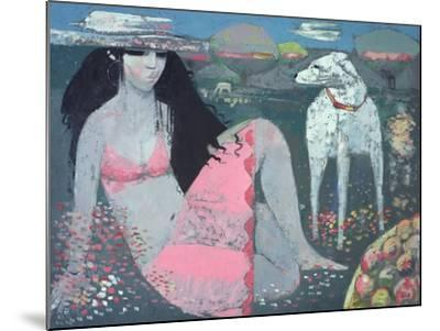 Procris-Endre Roder-Mounted Giclee Print