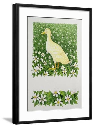 Just Looking-Pat Scott-Framed Giclee Print