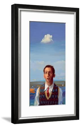 Revelation, 2005-Alan Kingsbury-Framed Giclee Print