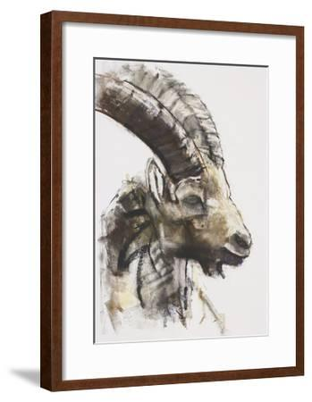 Testa, 2005-Mark Adlington-Framed Giclee Print