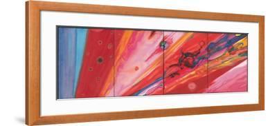 Cosmos-Izabella Godlewska de Aranda-Framed Giclee Print