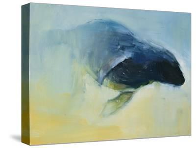 Emerging, 2003-Mark Adlington-Stretched Canvas Print