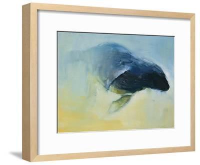 Emerging, 2003-Mark Adlington-Framed Giclee Print