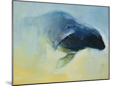 Emerging, 2003-Mark Adlington-Mounted Giclee Print