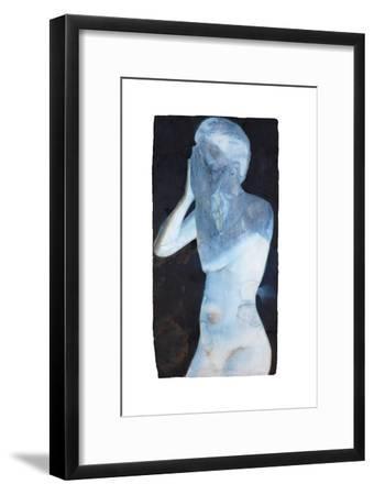 White Lights I, 2007-Graham Dean-Framed Giclee Print