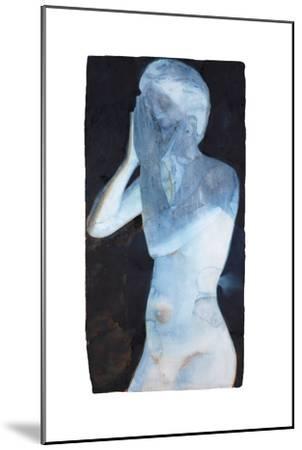 White Lights I, 2007-Graham Dean-Mounted Giclee Print