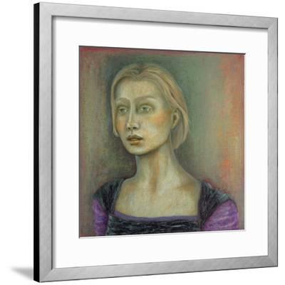 Dreaming, 2008-Stevie Taylor-Framed Giclee Print