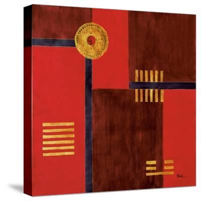 Tui, 2005-Sabira Manek-Stretched Canvas Print