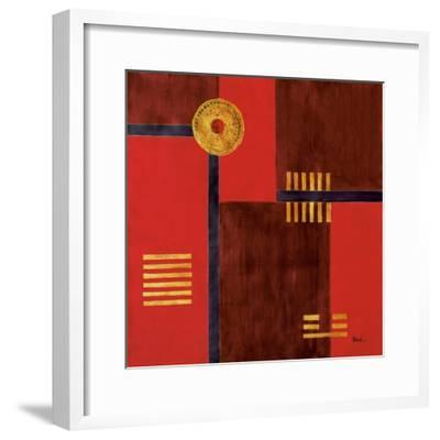 Tui, 2005-Sabira Manek-Framed Giclee Print