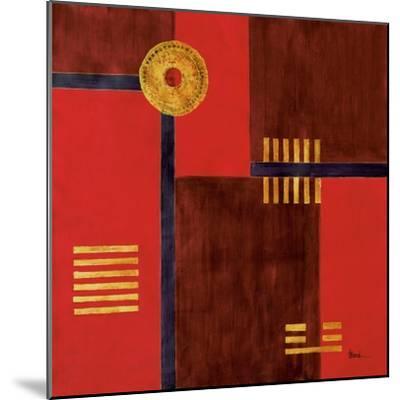 Tui, 2005-Sabira Manek-Mounted Giclee Print