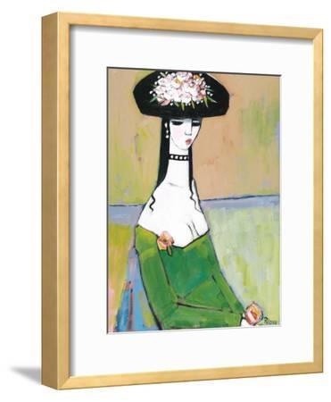 Vigee-Endre Roder-Framed Giclee Print