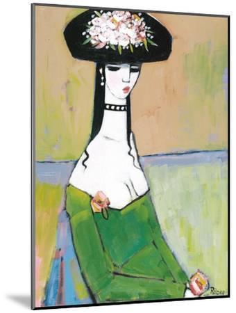 Vigee-Endre Roder-Mounted Giclee Print