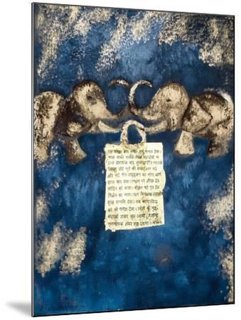 Fortune, 2007-Faiza Shaikh-Mounted Giclee Print