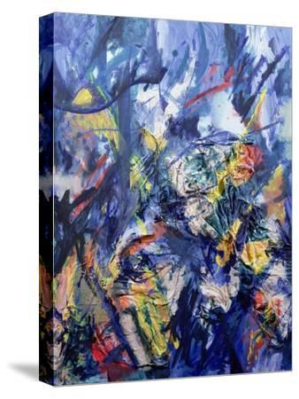 Expectations, 2006-Thomas Hampton-Stretched Canvas Print
