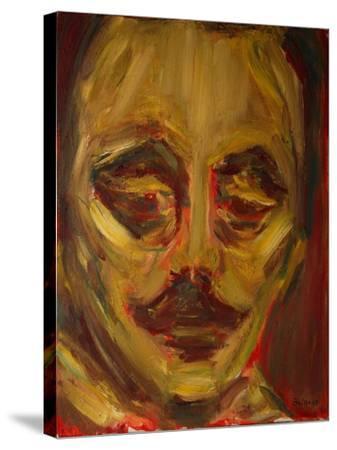 Puccini-Annick Gaillard-Stretched Canvas Print