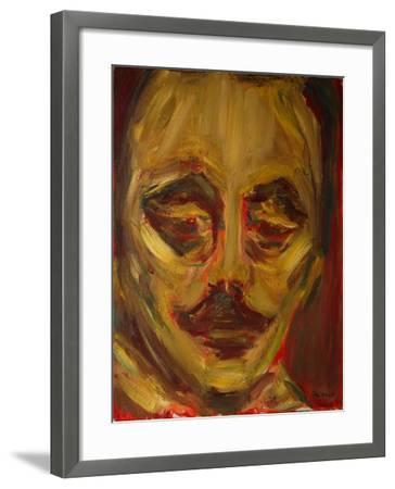 Puccini-Annick Gaillard-Framed Giclee Print