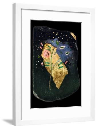 The Rose Tree, 2006-Jane Deakin-Framed Giclee Print