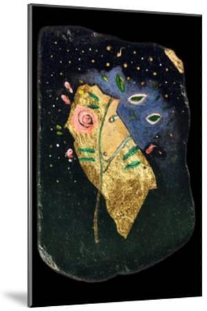 The Rose Tree, 2006-Jane Deakin-Mounted Giclee Print