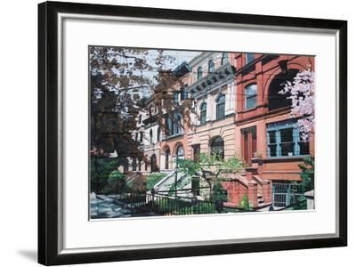 Seemingly Silent, 2006-Jeff Pullen-Framed Giclee Print
