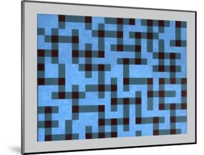 Linkage, 2008-Peter McClure-Mounted Giclee Print